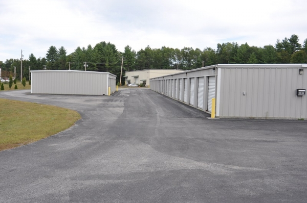 Affordable Storage - Wilton, A Prime Storage Facility - Photo 8
