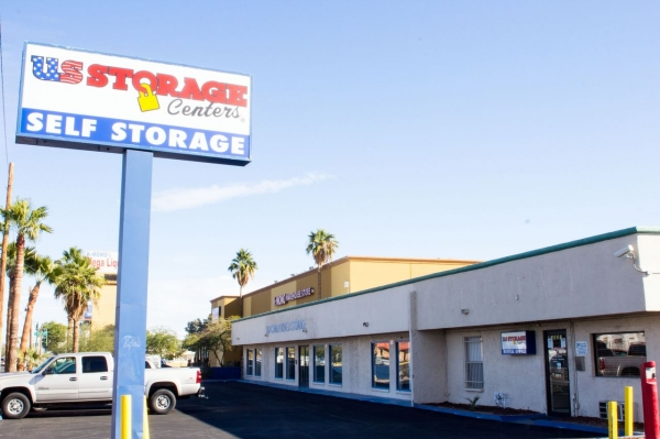 US Storage Centers - Phoenix - Photo 2
