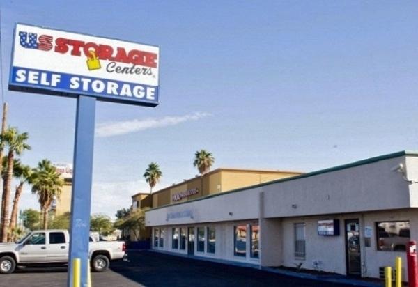 US Storage Centers - Phoenix - Photo 1