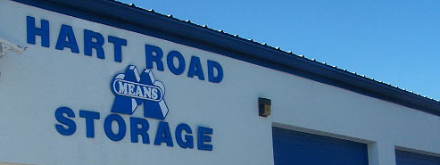 Hart Road Means Storage - Photo 1