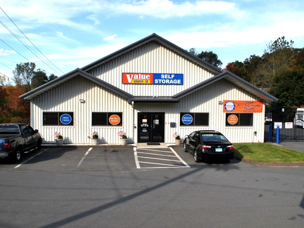 Value Store It Self Storage Waterbury - Photo 1