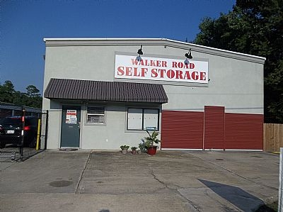 Walker Road Self Storage - Photo 1