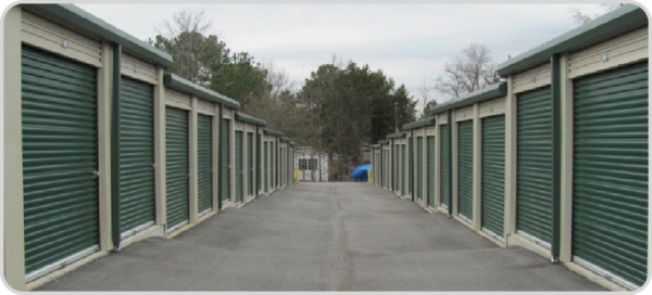 StoreSmart - West Conway - Photo 2