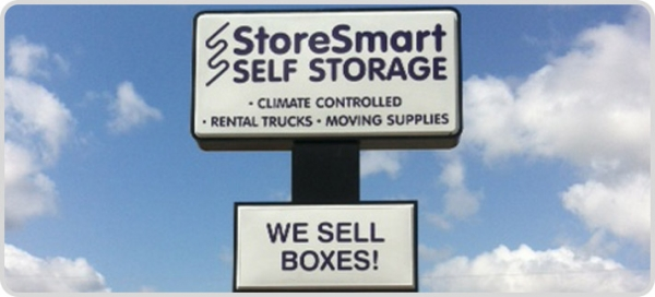StoreSmart - Wilmington - Photo 2