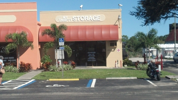 My Thrifty Storage - Photo 3
