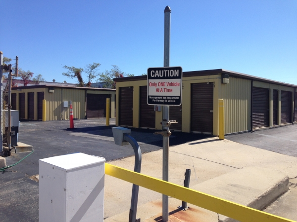 Associates Secure Self Storage - Photo 2