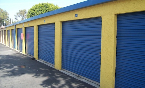 Nova Storage - Downey - Photo 2