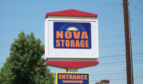 Nova Storage - South Gate - Photo 5