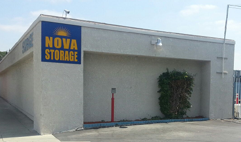 Nova Storage - Lynwood - Photo 2