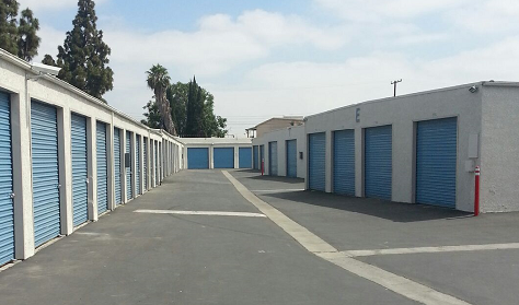 Nova Storage - Lynwood - Photo 3
