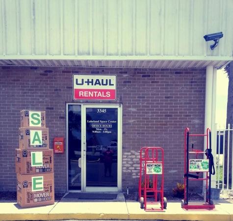 Affordable Self Storage Of Lakeland - Photo 2