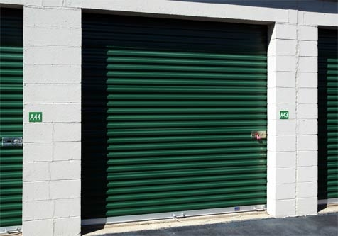 The Lock Up Storage Centers - East Setauket - Photo 3