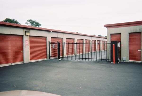 The Lock Up Storage Centers - Cape Cod - Photo 1