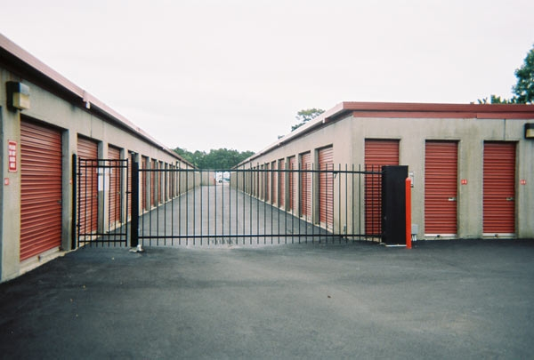 The Lock Up Storage Centers - Cape Cod - Photo 3