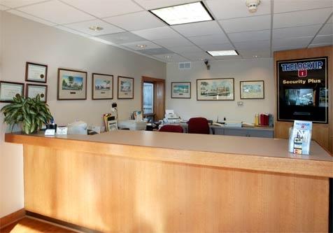 The Lock Up Storage Centers - Cape Cod - Photo 4