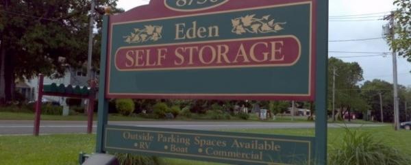 Eden Self Storage - Photo 2