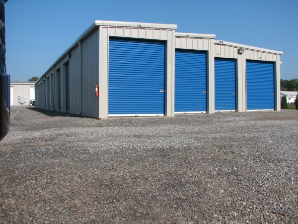21 North Storage - Photo 2
