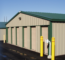 King's 625 Self Storage - Photo 3