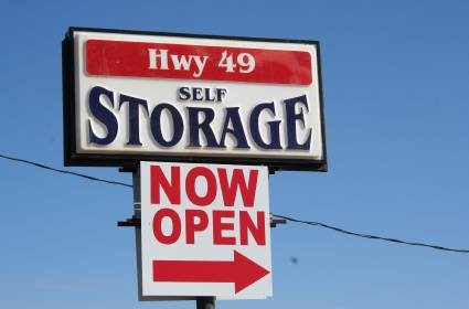 Highway 49 Self Storage - Photo 4