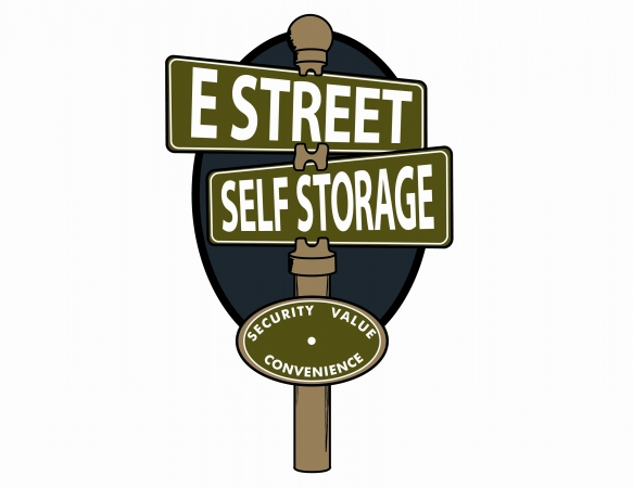 E Street Self Storage - Photo 8