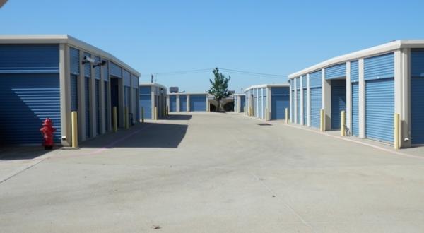 American Mini Storage - Lake Worth - Photo 7