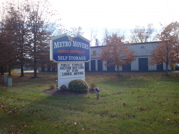 A Metro Self Storage - Guilderland/Altamont - Photo 3
