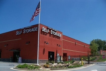 AAA Private Self Storage - Photo 7