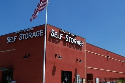 AAA Private Self Storage - Photo 8