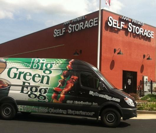 AAA Private Self Storage - Photo 9