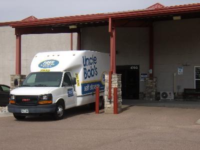Uncle Bob's Self Storage - Colorado Springs - Scarlet Drive - Photo 9