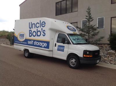 Uncle Bob's Self Storage - Colorado Springs - Scarlet Drive - Photo 4
