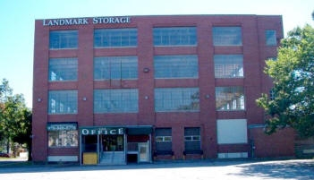 Landmark Self Storage - Photo 1
