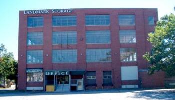 Landmark Self Storage - Photo 1