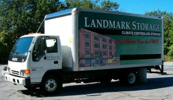 Landmark Self Storage - Photo 3