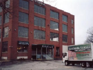 Landmark Self Storage - Photo 4