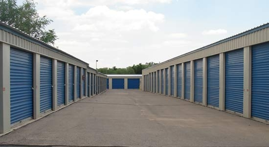 Fort Knox Self Storage - NM - Photo 4