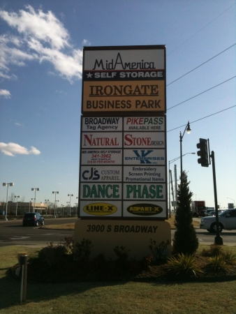 Mid America Self Storage - Photo 2