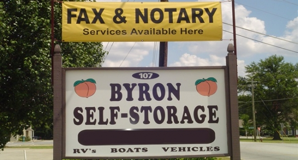 Byron Self Storage - Photo 3