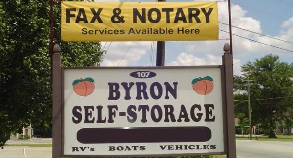 Byron Self Storage - Photo 3