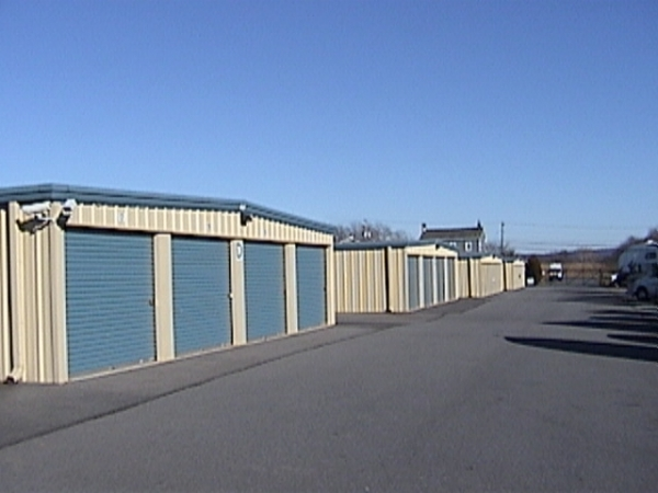 A To Z Self Storage - Photo 3