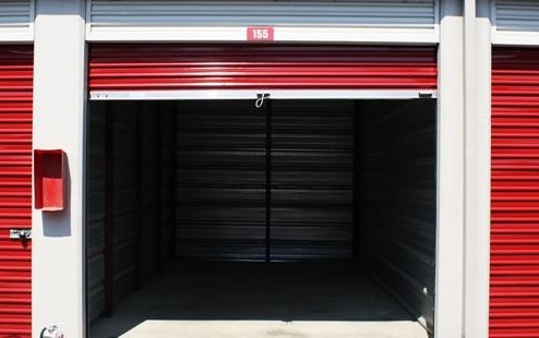 Devon Self Storage - Moriarty - Photo 3