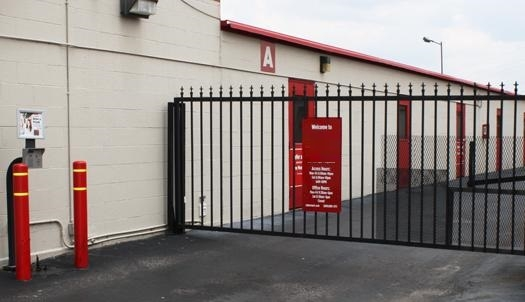 Devon Self Storage - American Way - Photo 2