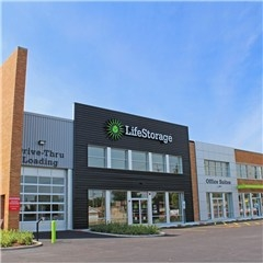 LifeStorage of Harwood Heights - Photo 1