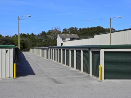 Century Storage - Sleepy Hill - Photo 5