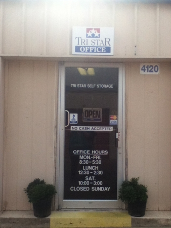 Tri Star Self Storage - Bosque Blvd - Photo 3