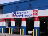 American Self Storage - River Ave. - Photo 2