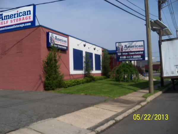 American Self Storage - Linden - Photo 5