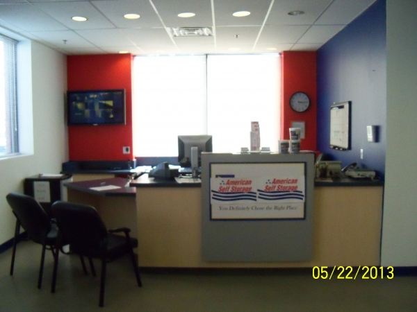 American Self Storage - Linden - Photo 7