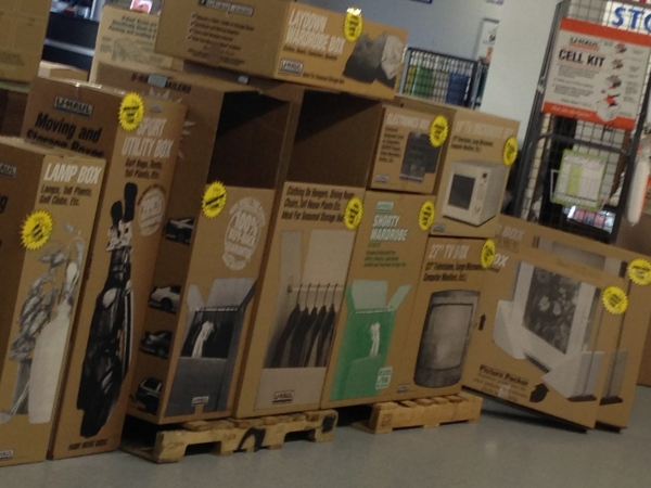 White Plains Self Storage - Photo 3