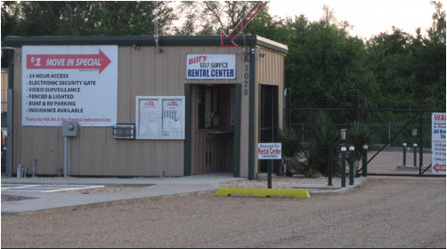 Bill's Self Storage - Photo 2